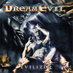 Evilized (CD)