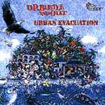 Urban Evacuation (CD)