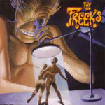 The Freeks (CD)