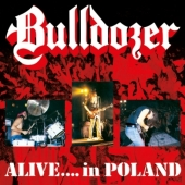 Alive In Poland (Remastered) (CD)