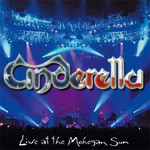 Live At The Mohegan Sun (CD)