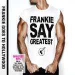 Frankie Say Greatest (CD)