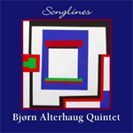Songlines (CD)