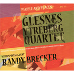 People And Places (CD)