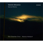 Sacred Works (CD)