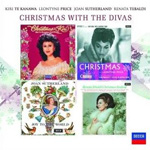 Christmas With The Divas (4CD)