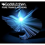 Godskitchen: Pure Trance Anthems (3CD)