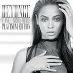 I Am...Sasha Fierce - Platinum Edition (m/DVD) (CD)