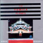 The Planets (USA-import) (CD)