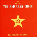 The Best Of The Red Army Choir (CD)