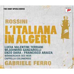 Rossini: L'italiana In Algeri (2CD)