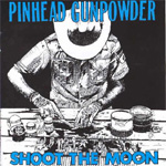 Shoot The Moon EP (CD)