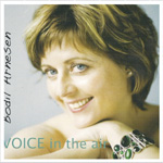 Voice In The Air (CD)