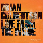 Live From The Inside (m/DVD) (CD)