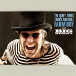 The Quiet Time Of A Rock And Roll Farmboy (CD)