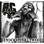 Too Hood 2 Be Hollywood (CD)