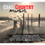 Coal Country Music (CD)