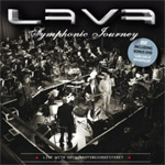 Produktbilde for Symphonic Journey (CD + DVD)