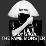 The Fame Monster - Deluxe Edition (2CD)