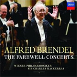 Alfred Brendel - The Farewell Concerts (2CD)