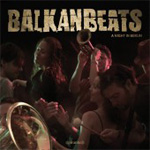 Balkanbeats: A Night In Berlin (CD)