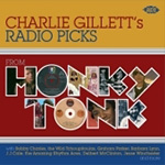 Charlie Gillett's Radio Picks From Honky Tonk (CD)