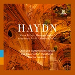 Haydn: Mass No. 14, 'Harmoniemesse' (CD)