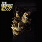 Stir The Blood (CD)