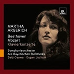 Beethoven: Piano Concerto No 1; Mozart: Piano Concerto No 18 (CD)