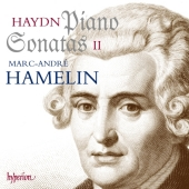 Haydn: Piano Sonatas Vol. 2 (2CD)