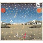 Four Centuries Of Chant (CD)