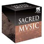 Sacred Music: From The Middle Ages To The 20th Century - Limited Edition (30CD)