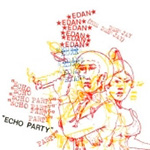 Echo Party (CD)