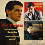 I'm So Lonesome I Could Cry / Tomorrow Never Comes (CD)