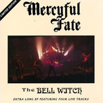 The Bell Witch (CD)