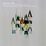 Paper Of Pins (CD)