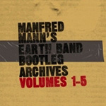 Bootleg Archives Volumes 1-5 (5CD)