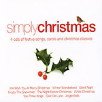 Simply Christmas (4CD)