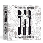 The Overmuch Box (12CD)