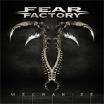 Mechanize - Limtied Digipack Edition (CD)
