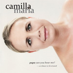 Papa Can You Hear Me? (A Tribute Tto Streisand) (CD)