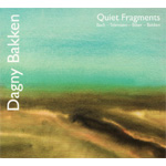 Dagny Bakken - Quiet Fragments (CD)