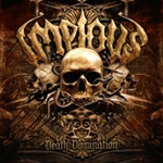 Death Domination (CD)
