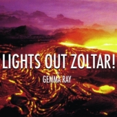 Lights Out Zoltar! (CD)