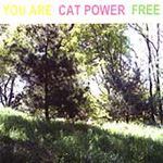 You Are Free (CD)