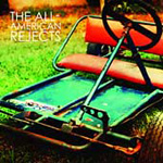 The All-American Rejects (CD)