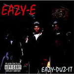 Eazy-Duz It (CD)