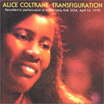 Transfiguration (2CD)