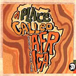 A Place Called Africa (2CD)
