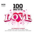 100 Hits - Love (5CD)